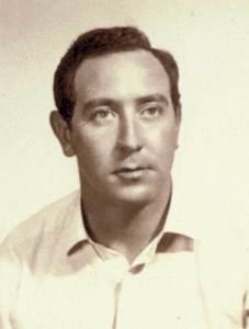 Peter Kinsley.