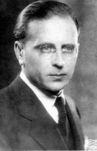 El professor i alcalde d´Eivissa Alexandre Llobet Ferrer.