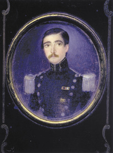 El militar Alexandre Llobet Tur.