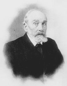 Marià Llobet Tur, que fou alcalde d´Eivissa en diversos períodes. Arxiu Històric Municipal d´Eivissa.