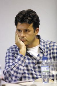 El periodista i investigador José Miguel López Romero. Foto: Vicent Marí.