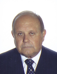 El militar i polític Joan Marí Bonet.