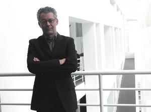 Bartomeu Marí Ribas, gestor i director de centres d´art.
