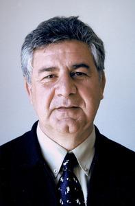 "L´alcalde i parlamentari Antoni Marí Tur ""Botja"". Foto: Vicent Ribas ""Trull""."