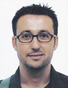 El periodista Joan Marí de la Fuente.