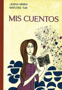 Portada del llibre de Joana Maria Matutes Tur.