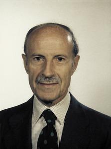 El diplomàtic i escriptor Francesc Josep Mayans Jofre.