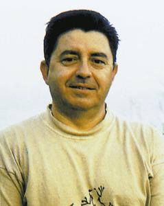 El biòleg Joan Mayol Serra, autor de diverses monografies sobre les Pitiüses.