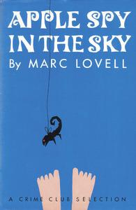 Portada d´una obra de Mark McShane, ambientada a Eivissa.
