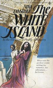Portada del llibre de Marilyn Meeske Sorel, que signava Nina Lansdale.