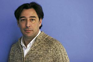 El periodista José Manuel Miranda Prieto. Foto: Germán G. Lama.