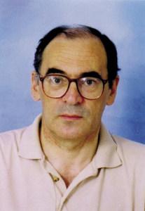 El periodista i escriptor Santiago Miró Fernández.