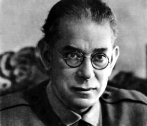 El general Emilio Mola Vidal. Extret de <em>La historia se confiesa.</em>