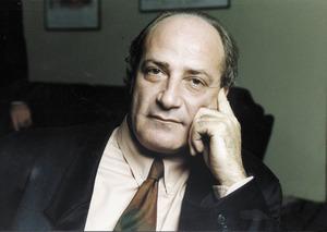 El metge i gestor sanitari Ferran Moll i Coll.