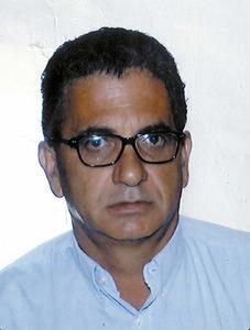 El polític i director d´empresa Emilio Pérez Echagüe. Foto: Alfredo Benito.