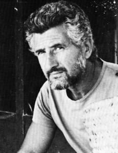El pintor Giorgio Pagliari.