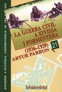 Portada d´un llibre d´Artur Parron Guasch, publicat l´any 2000.