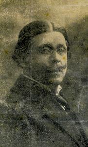 Frederic Lavilla, membre destacat de la burgesia local, era afiliat al Partit Liberal.