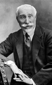 Antoni Maura i Montaner, dirigent del Partit Maurista, que a Eivissa era representat per Bartomeu de Roselló.