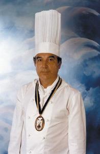 El cuiner Felipe de la Peña Rojo.