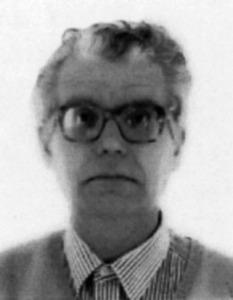 El professor i escriptor Miquel Pesce Vich.