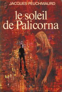 Portada d´una novel·la de Jacques Peuchmaurd ambientada a Formentera.