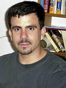 Joan Piña Torres, llicenciat en història i professor d´institut.