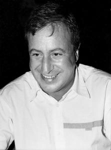 El periodista i escriptor Josep Manuel Piña Vives.