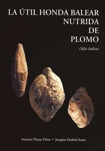 Portada d´una publicació del sacerdot i numismàtic Antoni Planas Palau.