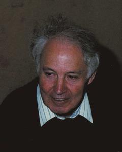 El sacerdot i escriptor Josep Planells Bonet. Foto: Josep Maria Subirà.