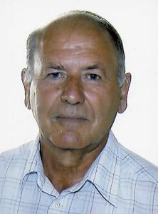 El polític Antoni Planells Tur –Malalt–.