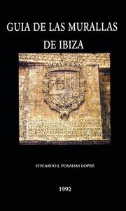 Portada d´una publicació d´Eduardo José Posadas López.