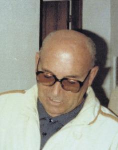El sacerdot i músic Josep Prats Torres.