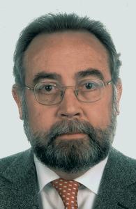 El farmacèutic i botànic Guillem Puget i Acebo.