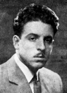El professor Jordi Quintana Vives, que estudià els escarabeus del Museu Arqueològic d´Eivissa.