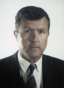 El periodista radiofònic Jaume Ripoll Marí.