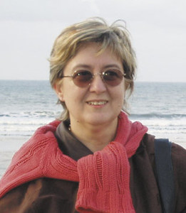 Alicia Rodero Riaza, historiadora de temes pitiüsos.