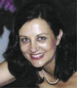 La ballarina Marisol Roig-Francolí Costa.