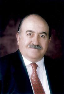 El diplomàtic Josep Lluís Roselló Serra.