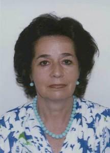L´arqueòloga María Pilar San Nicolás Pedraz, autora de diversos treballs sobre les Pitiüses.