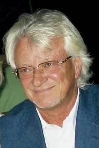L´economista i escriptor alemany Ingolf Scola.
