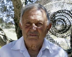 Pere Serra Colomar –Gallet–, pioner del moviment associatiu a Formentera. Foto: Carmelo Convalia.