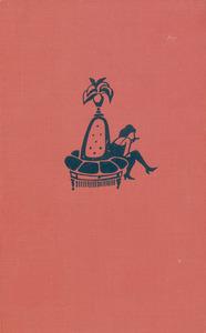 Portada d´un llibre de l´holandesa Conny Sluysmans.
