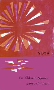 Espanya: quatre cartes des d´Eivissa), del Danès Carl Eric Soya.