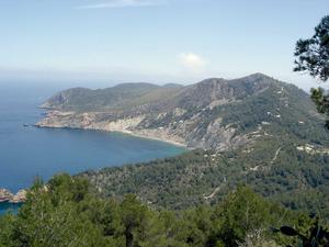 Sa Talaia de Sant Vicent de sa Cala. Foto: EEiF.