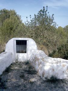 El pou d´en Toni Cases. Foto: Felip Cirer Costa.