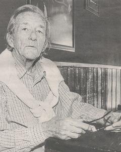 Gonzalo Torrente Malvido.