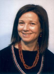 La doctora en dret Maria Torres Bonet.