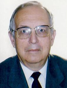 El sacerdot i jutge eclesiàstic Antoni Torres Costa.
