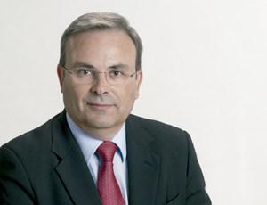 El polític Vicent Torres Guasch.